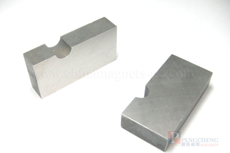 LNG34 AlNiCo Special Shape of  Magnet, PC-0049