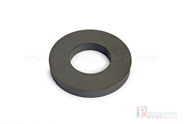 Magneet Y10 ferriet Ring, PC-0084