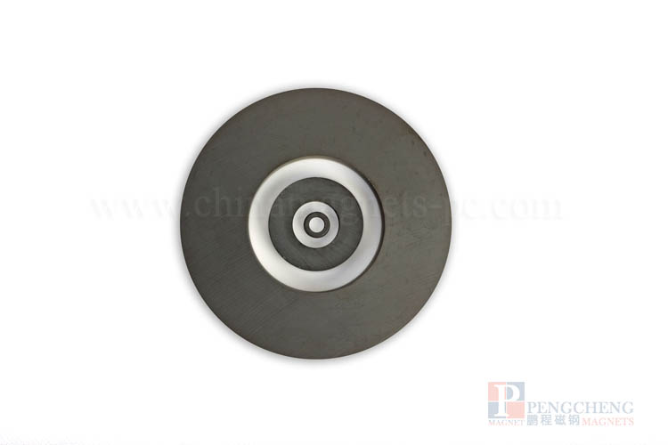 Y30 Ferrite Ring Magnet, PC-0085