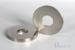 42M Nickel Coated Magnet Neodymium Ring