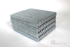 N48 Zinc Coated Neodymium Special Shape of Magnet